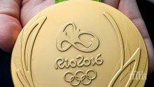 Дефекти! 130 олимпийски медала от Игрите в Рио де Жанейро през 2016 година са върнати на организаторите заради появили се ръжда и черни петна