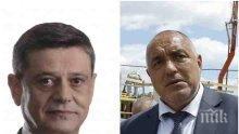 САМО В ПИК! Ген. Константин Попов в ексклузивно интервю за състоянието на отбраната, скандалите в парламента и третото правителство на Борисов