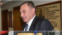 Новият член на ВСС Евгени Диков: Няма да говорим, а ще работим