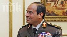 """Според президента на Египет Доналд Тръмп """"е способен на невъзможното"""""""