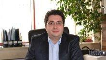 Регионалният министър отсече: Няма да проверявам фейсбука на заместниците си
