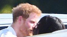 НАЙ-СЕТНЕ! Кралицата разреши на принц Хари да се сгоди за актрисата Меган Маркъл