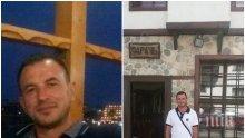 ТРАГЕДИЯ!  Самоуби се бивш футболист на Локо (Пд) и ЦСКА