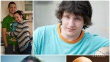 Синът на Христо Мутафчиев: Ядоса ли се баща ми, хваща бастуна и бие наред!