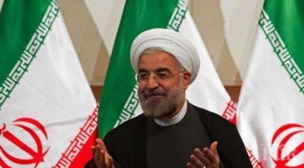 САЩ към новия президент на Иран: Спрете да подкрепяте тероризма