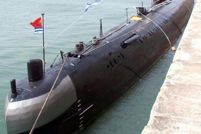 """Екипажите на новите руски кораби """"Ураган"""" и """"Василий Биков"""" стартираха обучението си"""