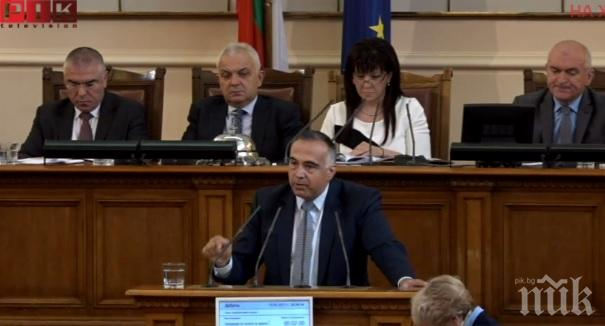 ИЗВЪНРЕДНО В ПИК TV! Антон Кутев: Гордея се с баща ми, който беше партиен секретар - гледайте НА ЖИВО