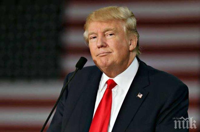 Бившият президент на САЩ Джими Картър посъветва Тръмп да държи на мира