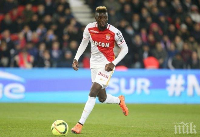 Челси изкушава с 50 милиона евро ас на Монако