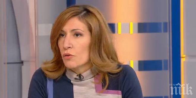 Николина Ангелкова: Тенденцията за ръст на туристите от Германия се запазва в рамките между 10 и 29%