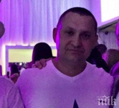 ТРАГЕДИЯ! Венцислав Орлов е мотористът, загинал в Бургас