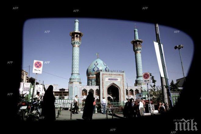 В Иран ще гласуват с два часа повече