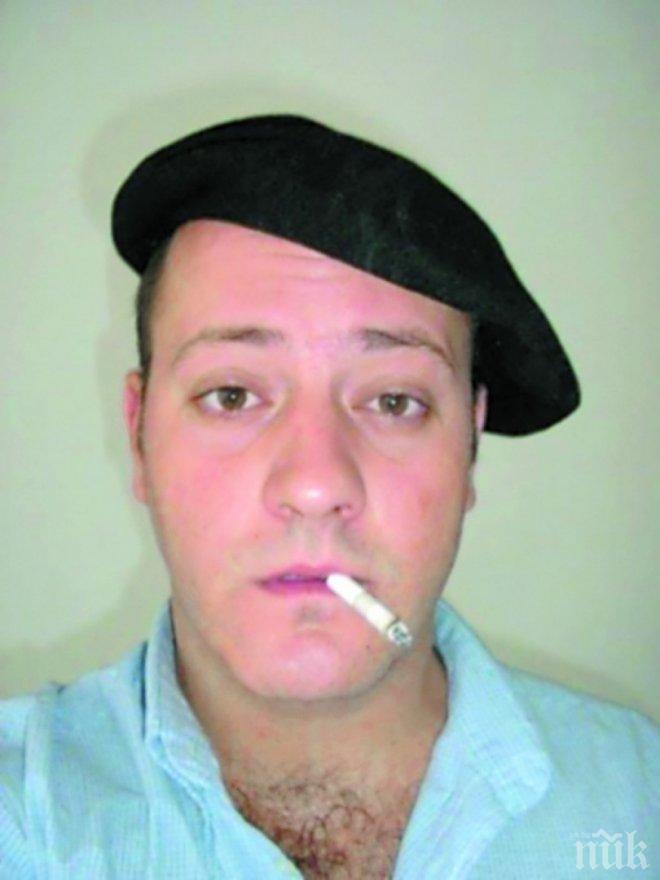 """САМО В ПИК И """"РЕТРО""""! Радан Кънев пиян като кирка в столичен хотел"""