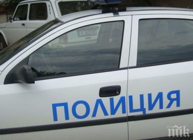 МЕЛЕ НА ПЪТЯ! Верижна катастрофа блокира движението между Велико Търново и Варна