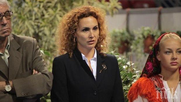 Мария Петрова надъхва грациите