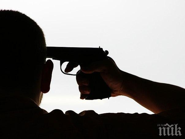 Шокиращи данни! По двама на ден се самоубиват в България