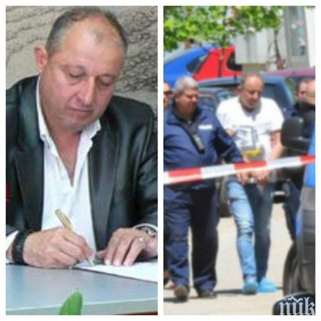 САМО В ПИК TV! Шокиращата драма на строителя Драгомир, който застреля руски предприемачи в София - съдружникът му проговаря НА ЖИВО как се стигна до кървавата трагедия с два трупа: Може и да не ги е убил той!