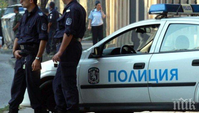 Жена се самоуби, скачайки от 6-ия етаж на МВР болницата в София