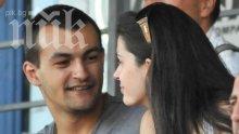 Софиянски омъжва дъщеря си за сина на Васил Божков през юни