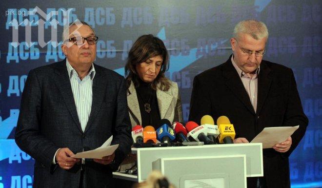 Костов не подкрепя Пламен Орешарски за премиер – щял да бъде като Беров