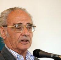 Антон Дончев: 500 години няма българска държава, но българският дух живее