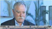 ДОБРИ НОВИНИ ОТ ВМА! Космонавтът Георги Иванов говори и е контактен, движи нормално крайниците си