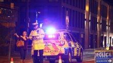 Таксиметров шофьор с разтърсващ разказ за касапницата в Манчестър (СНИМКА)