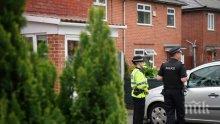 Осем са вече задържаните за терористичния акт в Манчестър