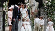 Българка изкара 50 бона от сватбата на Пипа Мидълтън