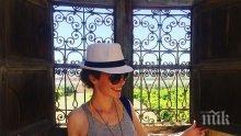 УРЕДИ СЕ! Любовник заведе Гери Малкоданска в Мароко