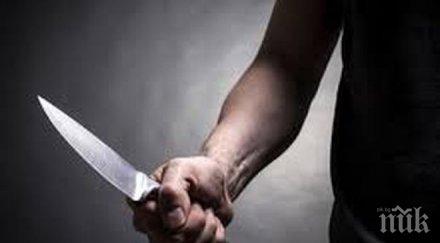 ИЗВЪНРЕДНО! Жестоко убийство в Руенско! Издирват мъж от турски произход за престъплението