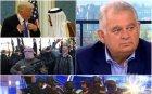 САМО В ПИК! Ген. Кирчо Киров с горещ коментар: Ще продължат ли атентатите в Европа, защо ИД печели все повече съмишленици, има ли начин да спрем Третата световна война