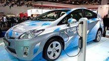 Автомобилите на ток много скоро ще струват по-малко от тези на бензин