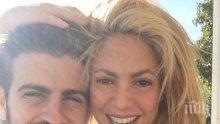 Под венчило! Жерар Пике и Шакира най-накрая решиха за сватба, футболистът иска и момиченце