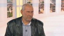 Проф. Николай Овчаров: Няма славянска писменост, има само българска