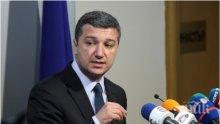 Обрат! Драго Стойнев обяви, че БСП никога не са мислели да управляват с Патриотите (ОБНОВЕНА)