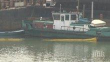 ЗЛОВЕЩА НАХОДКА! Откриха тялото на 60-годишен мъж в река Дунав