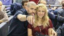 Честито! Пике и Шакира решиха да се оженят