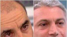 Здравей, (бутафорна) България: Цветанов плаче по Нова, вчера и Карадайъ