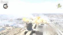 Трагедия! 14 загинали при  артилерийски обстрел срещу Дейр ез-Зор в Сирия