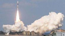 Япония изстреля спътник за създаване на аналог на американската GPS-система