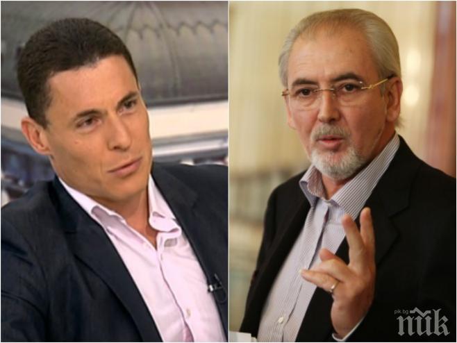 СКАНДАЛЪТ СЕ РАЗРАСТВА! Лидерът на АБВ атакува ДОСТ: Зад резултатите им стои 80-милионна Турция