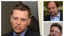 """СЛЕД ПУБЛИКАЦИЯ НА ПИК! Шефът на СГС Калоян Топалов в порочни връзки с адвокатите на """"Наглите"""" - чака го наказателно производство за заплаха на националната сигурност"""