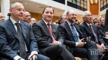 Станишев събира Борисов и Сакскобургготски на важен разговор