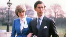 """Принц Чарлз споделил с Нанси Рейгън, че бракът му с принцеса Даяна бил """"гръцка трагедия"""""""