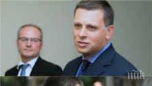 ИЗВЪНРЕДНО В ПИК! Калоян Топалов в ужас от разследването срещу него - праща писма до Цацаров за проверката на прокуратурата, че разкрива класифицирана информация