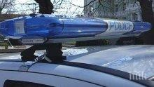 Шофьор мина на червено и предизвика здрава катастрофа в Шумен