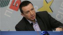 Янаки Стоилов категоричен: На България й трябват атомни електроцентрали