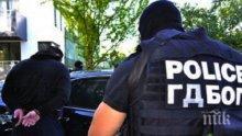 АКЦИЯ НА ГДБОП! Арестуваха 8 души за търговия с шофьорски книжки, ДАИ - София е запечатана