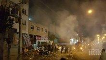Иран обвини САЩ и Саудитска Арабия за атентата